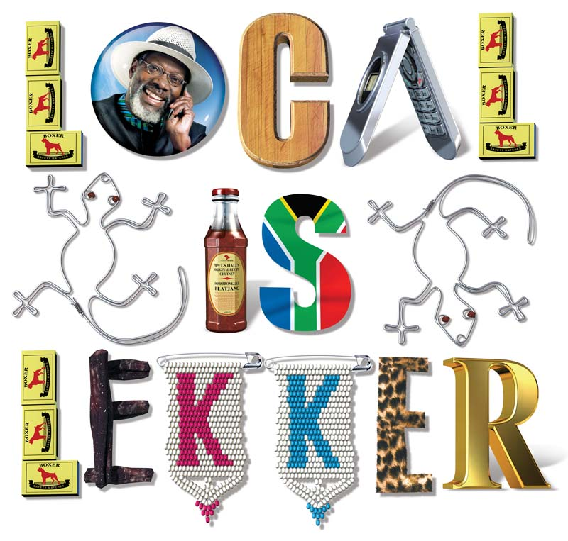 local is lekker digital daily