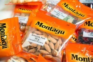 Montagu Dried Fruit and Nuts