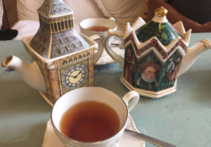 CAC teapots